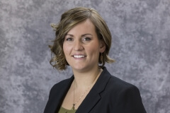 Anna Peterson, BSN, RN-BC, St. Luke's Director of Case Management